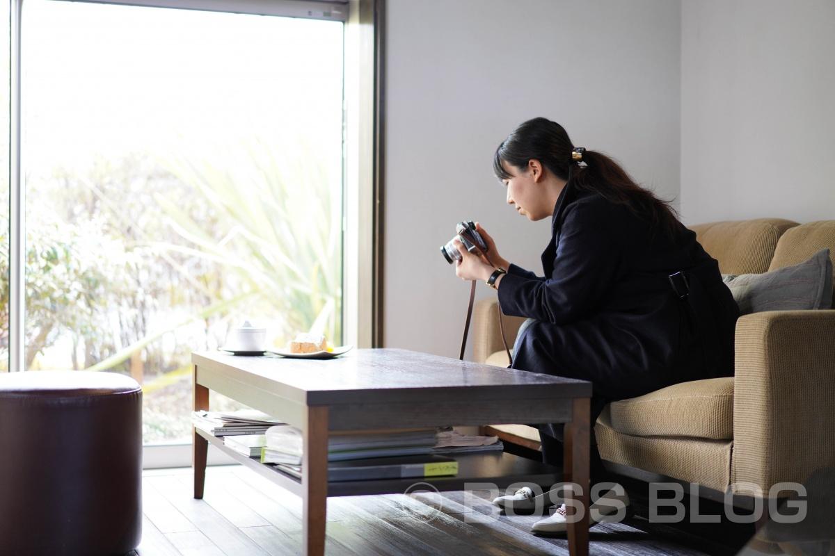 山口県のソウルフードでもある「うどん」の名店の企業ブランディングプロジェクト打ち合わせ