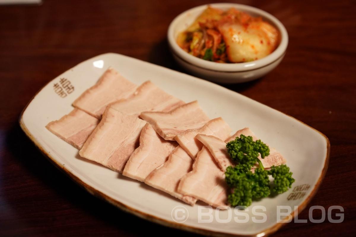 韓風おうちレストランてじょん