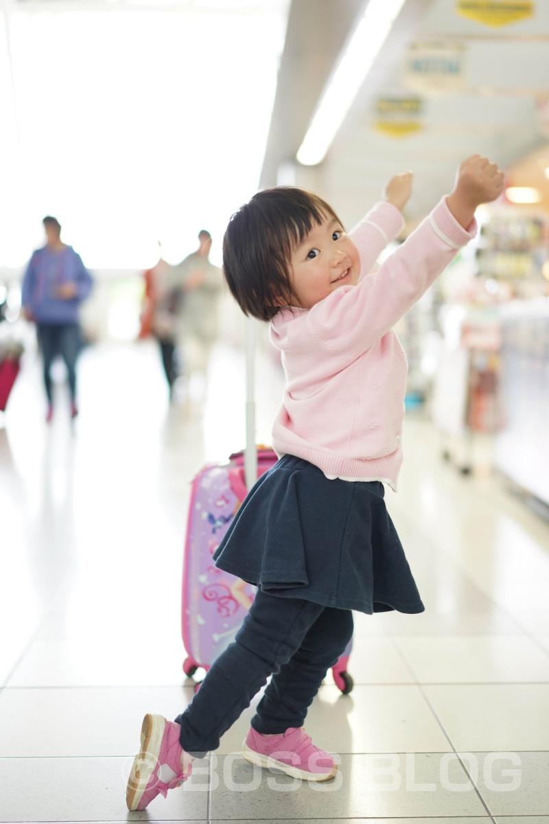 福岡空港国際線旅客ターミナルビル