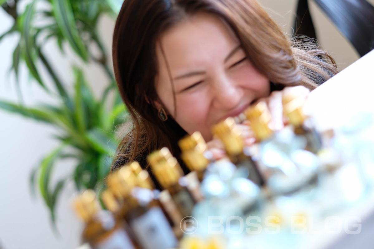 リラクゼーションサロン「bishin(ビシン)」
