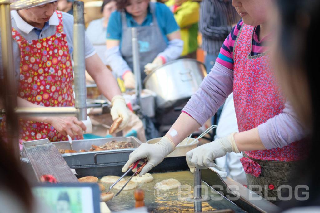 国際市場で逢いましょう・韓国・釜山