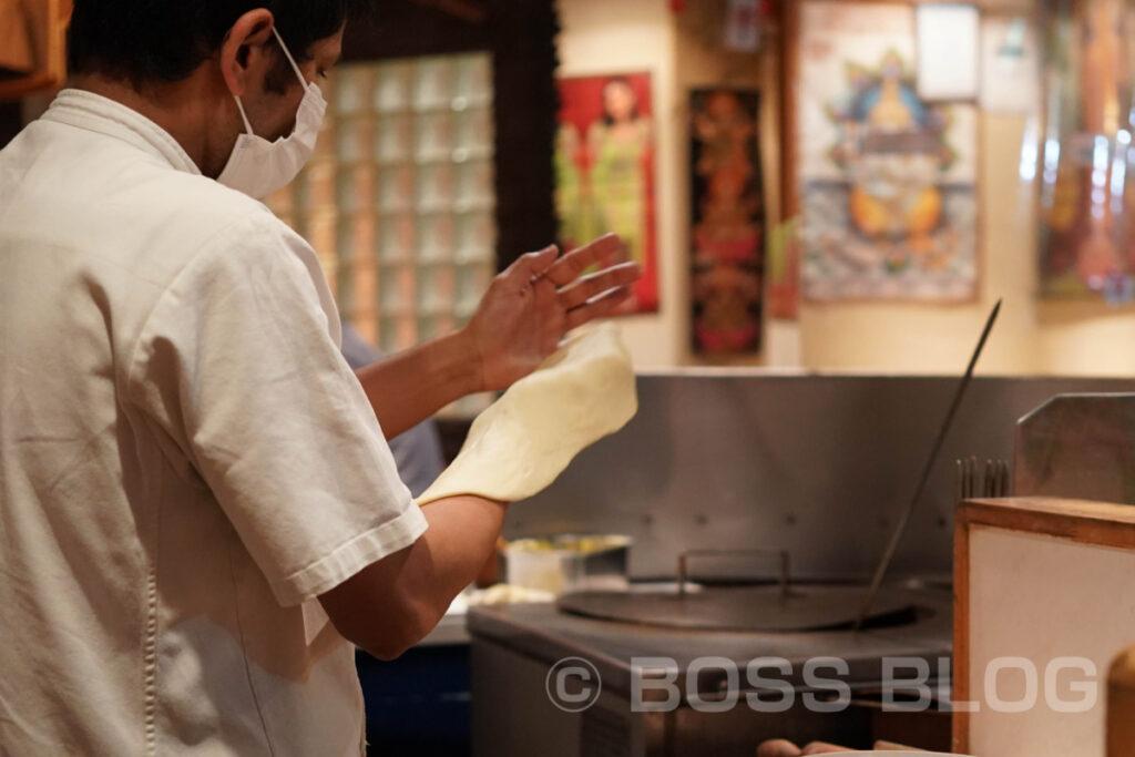 インド料理ナンダン唐戸店