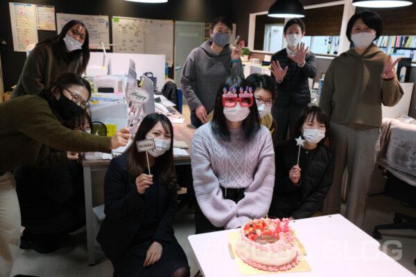 窪井ちゃんの誕生日