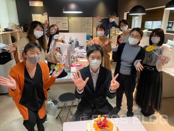 村川くん誕生日おめでとう