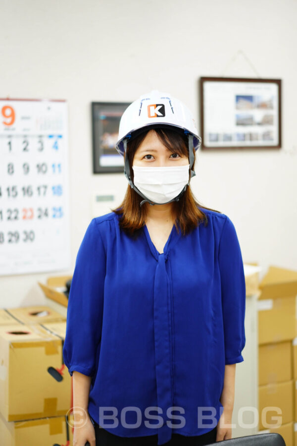 カワノ工業株式会社・美祢工場
